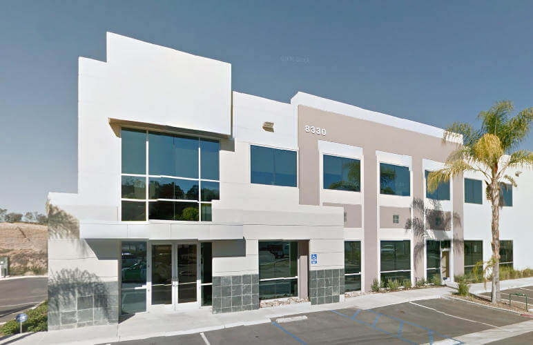 San Diego ALM Consulting Engineering Offices