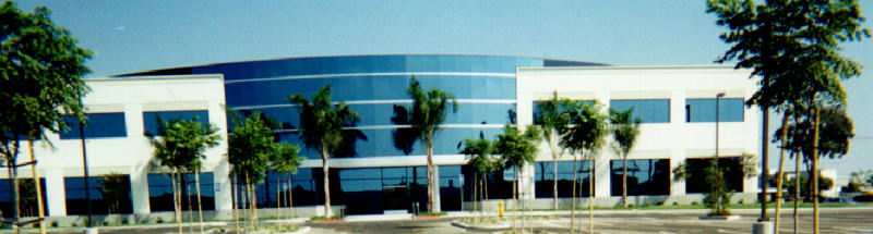Cabrillo Technology Center Building A