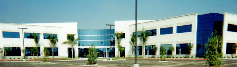 Cabrillo Technology Center Building B