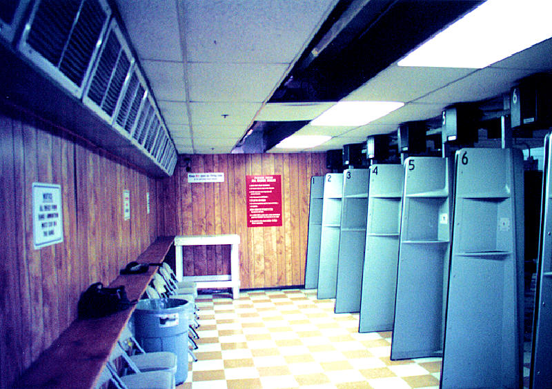 Discount Gun Mart Shooting Range