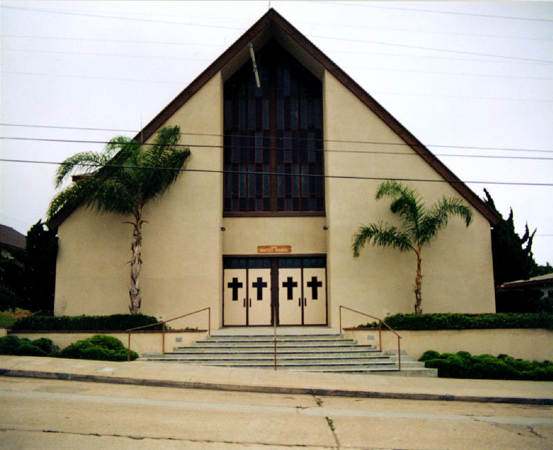 First Baptist Church of La Jolla