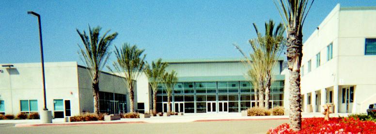 Maranatha Chapel San Diego, California