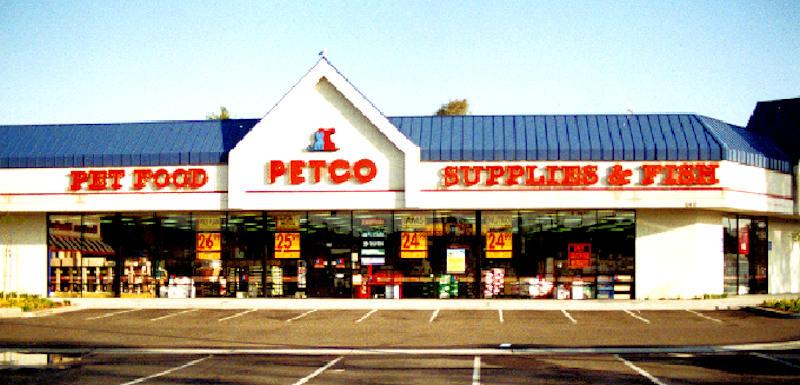 Petco Stores