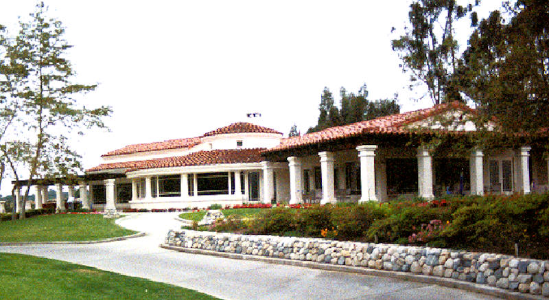 Rancho Santa Fe Golf Club