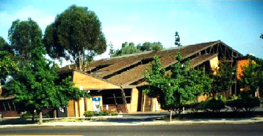 North County Bank in Escondido, California